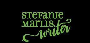Stefanie Marlis Copywriter